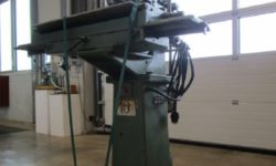 INDEX SCHNEIDEMASCHINE JOS HUNKELER RE 32